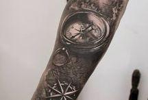 Tatoo / Some tatoos that are just sooooo cool ;)