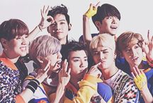 Got7(Bias is Mark)