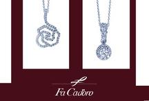 Δείτε τη νέα συλλογή κοσμημάτων Fa.Ca.D'oro (25 φωτογραφίες)