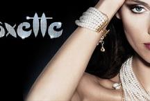 Εντυπωσιακά κοσμήματα OXETTE μόνο στο kosmima.gr!!!