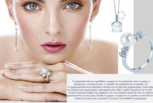 Μοναδικά κοσμήματα με μαργαριτάρια μόνο στο kosmima.gr!