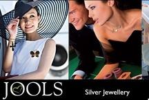 Κοσμήματα JOOLS για μοντέρνες εμφανίσεις!