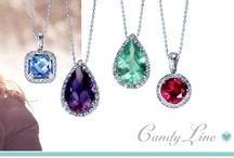 Ρομαντικά κοσμήματα από τη σειρά Candy!