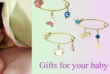 Lovely gifts for your baby!!!