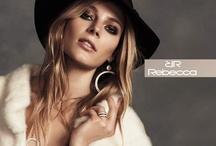 Ξεχωρίστε με τα μοναδικά κοσμήματα REBECCA!!!
