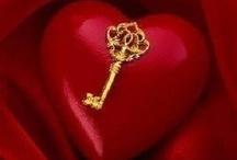 Amazing hearts