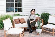 Gardenlove: Ideen für Garten und Balkon / Ideen, Pflanzen und Deko für Stadtgarten, Balkon, Terrasse und Wintergarten. Gemüse selbst anbauen, Tipps für den grünen Daumen und Gärtnern als Hobby. // Beautiful Impressions and Inspiration for Garden, Balcony, Terrace, Loggia & Winter Garden