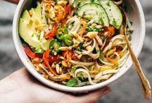 Eat: Vegetarische Rezepte / Vegetarische Rezepte, die ich gerne Nachkochen will. Für Freunde, Feierabend oder besondere Anlässe! #yummi