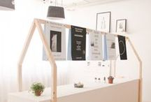 Shops | Showrooms | Cafés