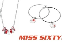 MISS SIXTY Jewelry Collection!!!