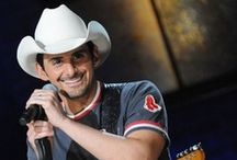 Brad Paisley and....that is all / by Lynette Shumway-Coppernoll