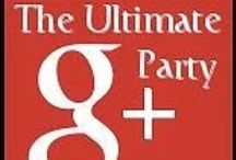 Bloggy Things / Find social media parties and great blogging ideas.  #facebookpartyhop #pinterestpinitparty #google+shareparty