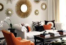 Home Decor & Design / Home decorating ideas
