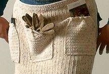 Crochet / Uncinetto ❤️ crochet