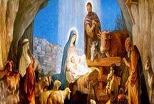 """Natal 2013 / A luz é um símbolo da vida. Ela mostra o caminho e nos dá segurança. Jesus Cristo é a luz do mundo. E neste dia de Natal temos o privilégio de ouvir mais uma vez a boa nova da vinda do Filho de Deus ao mundo, em forma humana. O apóstolo João escreveu as seguintes palavras, referindo-se a Jesus:    """"A Palavra era a fonte da vida, e essa vida trouxe a luz para todas as pessoas. A luz brilha na escuridão, e a escuridão, e a escuridão não conseguiu apaga-la"""".  (Jo 1: 4-5)"""