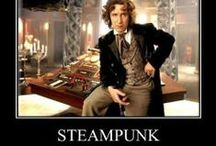 steampunk movies