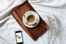 Mood | Cup of Coffee / Coffee, Tea, warm drinks and cozy mood