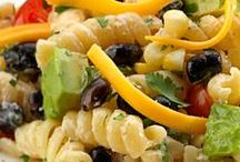 Easy Pasta Recipes with 5 Minute Reames Presto Pasta / by Marzetti Kitchens