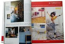 Публикации о Corkstyle / Упоминания, статьи и новости о Corkstyle