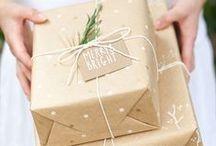 Celebration! Feste feiern / Eine Sammlung von Geschenk-Verpackungen, Einladung zum Geburtstag, Party Deko, Cake Topper und liebe Überraschungen  Gift Wrapping | Invitations | Party Decoration