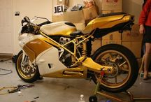 Ducati / Ducati pins on Pinterest. This board showcases the best Ducati pins. #ducati #ducatiracing / by Matthew Mortensen