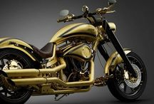 Indian Motorcycles / This board showcases the greatest Indian Motorcycles on Pinterest #indian #motorcycles / by Matthew Mortensen