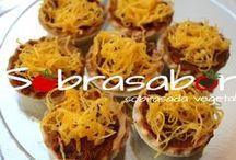 Recetas de cocina fáciles, baratas y deliciosas / Comida sana