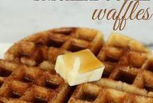 Breakfast Ideas / Find delicious breakfast ideas!