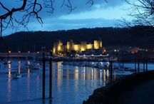 Places / Conwy