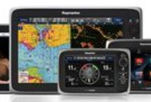 Raymarine - Multifunction Display / Raymarine Software Updates MDF/Chart Plotters