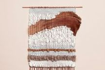 Trends | Wall Hangings & Mobiles / Ich liebe Wandteppiche! Die schönste Wanddeko aus Stoff und Mobiles findet ihr hier! // Beautiful Wall Hangings and Mobiles