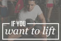 If You Want To Lift