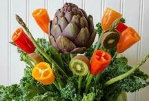 Produce A Special Mother's Day / by Marzetti Kitchens
