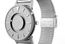 Timepieces / Different ways & designs we measure a universal abstract (who's controlling who?)