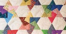 Today's Quilter: Star quilts / Classic star quilts from around the world