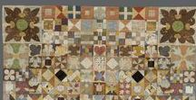 Today's Quilter: historical quilts / Historic quilts and those inspired by them