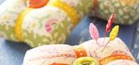 Today's Quilter: weekend makes / Small quilting and patchwork projects for an afternoon or weekend