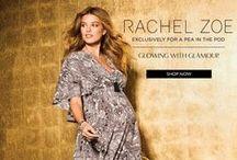 Rachel Zoe Maternity / Exclusive Rachel Zoe for A Pea in the Pod Collection | Winter + Summer 2015