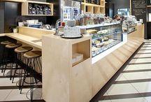 Inspiration - Restaurant & Café