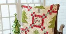 Today's Quilter: Christmas quilts