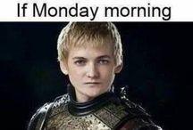 Game oft Thrones