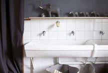 ★ Idées salle de bain ★
