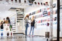 Réalisation - Agencement Boutique / Agencement magasin et boutiques
