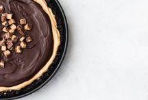 Sweet: Kuchen, Nachtisch und Frühstück / Süße Rezepte! Für Kaffeeklatsch, Frühstück und Nachtisch die schönsten Rezepte für Freunde zum Überraschen und gemeinsam essen: Kuchen, Cupcake, Tarte, Eis, Dessert, Breakfast, Torte, Müsli,...