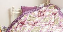 Today's Quilter: Classic quilts