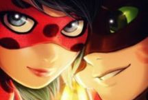 Miraculous: Tales of Ladybug and Chat Noir