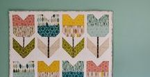 Today's Quilter: Floral quilts