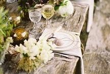 La Table / by Vionta K