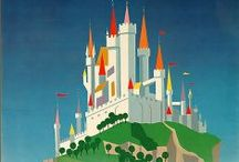 Disney / by Katy Mae Garcia