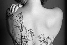 tattoos [inspiration]